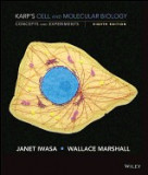 Karp's Cell and Molecular Biology, Binder Ready Version: Concepts and Experiments
