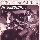 Albert KingStevie Ray Vaughan In Session (dvd)