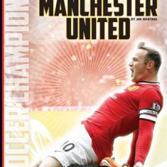 Manchester United: Soccer Champions - Carte in engleza