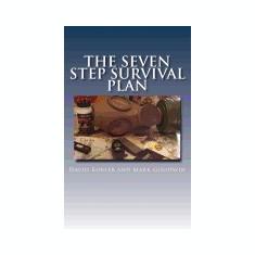 The Seven Step Survival Plan - Carte in engleza