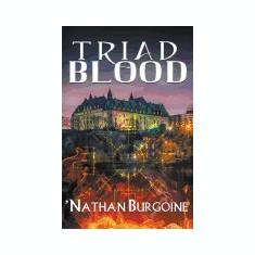 Triad Blood - Carte in engleza
