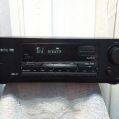 Amplificator Audio Statie Amplituner Onkyo TX-DS484, peste 200W