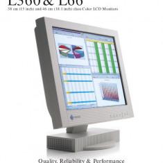 Monitor EIZO, FLEXSCAN L360, 15inch, SH - Monitor LCD