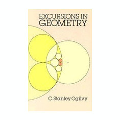 Excursions in Geometry - Carte in engleza