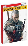 The Witcher 3: Wild Hunt Complete Edition Guide: Prima Official Guide