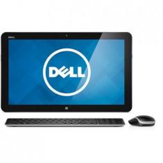 Aio DELL, XPS 1820, Intel Core i5-4210U, 1.70 GHz, HDD: 1000 GB, RAM: 8 GB, video: Intel HD Graphics 4400, webcam, BT - Sisteme desktop cu monitor