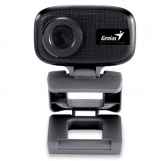 WEBCAM GENIUS; model: FACECAM 321; 0.3 MP