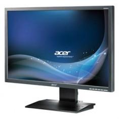 Monitor ACER; model: B223W; 22