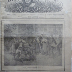 Ziarul Universul literar saptamanal , 17 Februarie 1890