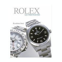 Rolex: 3, 261 Wristwatches - Carte in engleza