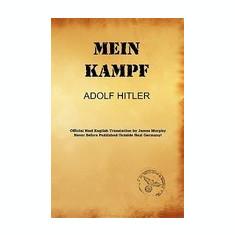 Mein Kampf (James Murphy Translation) - Carte in engleza