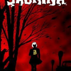 Chilling Adventures of Sabrina - Carte in engleza