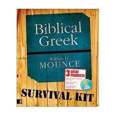 Biblical Greek Survival Kit - Carte in engleza