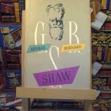 "Radu Lupan - George Bernard Shaw ""A4270"""