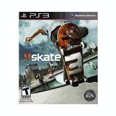 Skate 3 - Carte in engleza
