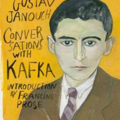 Conversations with Kafka - Carte in engleza