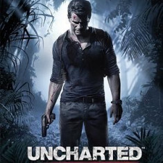 Uncharted: The Poster Collection - Carte in engleza