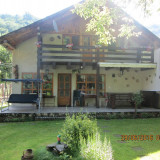 Casa idilica de vacanta - Sasca Montana - 6 camere - Casa de vanzare, 210 mp, Numar camere: 6, Suprafata teren: 325