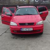 Opel Astra G, An Fabricatie: 1998, Benzina, 179000 km, 1200 cmc