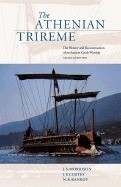 The Athenian Trireme: The History and Reconstruction of an Ancient Greek Warship foto