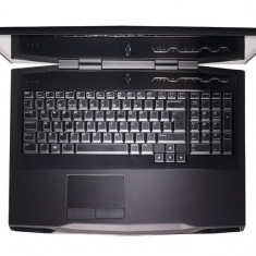 Laptop ALIENWARE M17x R4; CORE I7 2.6 GHz; 6 GB; 750 GB; NVIDIA; DVDRW; 17.3 INCH; Refurbished;