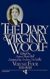 The Diary of Virginia Woolf: 1931-1935