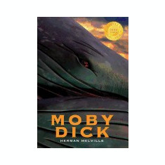 Moby Dick (1000 Copy Limited Edition)