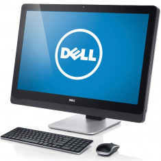 XPS 2720; Intel Core i7-4770S, 3100 MHz; 8 GB RAM; 1000 GB HDD; Intel HD Graphics 4600; nVIDIA GeForce GT 750M; DVDRW; All in One; touchscreen - Sisteme desktop cu monitor Dell
