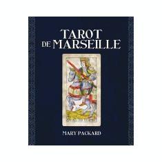 Tarot de Marseille - Carte in engleza