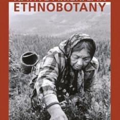 Native American Ethnobotany - Carte in engleza