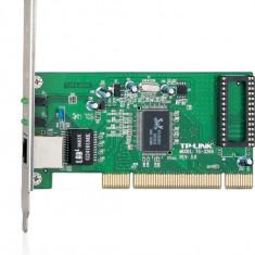 PLACA DE RETEA: TP-LINK TG-3269; 10/100/1000 Mbps; PCI