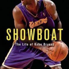 Showboat: The Life of Kobe Bryant - Carte in engleza