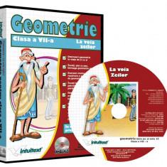 Matematica clasa a vii-a vol.iii - Soft pentru copii
