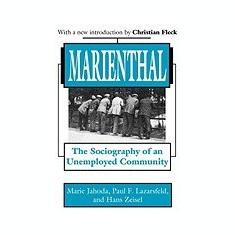 Marienthal (Ppr) - Carte in engleza