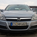 Opel astra h diesel, An Fabricatie: 2005, Motorina/Diesel, 196000 km, 1686 cmc
