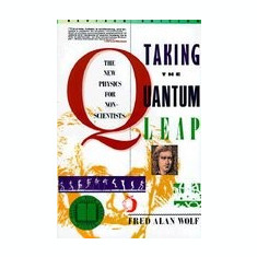 Taking the Quantum Leap: The New Physics for Nonscientists - Carte in engleza