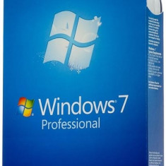 LICENTA WIN 7 Pro SP1 64 bit RO OEM