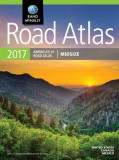 2017 Road Atlas Midsize: Rdms