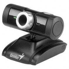 WEBCAM GENIUS model: FACECAM 300
