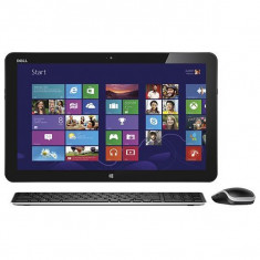 Aio DELL, XPS 1820, Intel Core i7-4510U, 2.00 GHz, HDD: 500 GB, RAM: 8 GB, video: Intel HD Graphics 4400, webcam, BT, FARA TOUCH - Sisteme desktop cu monitor