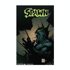 Spawn Origins Collection - Carte in engleza
