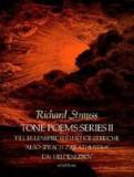 Tone Poems in Full Score, Series II: Till Eulenspiegels Lustige Streiche, Also Sprach Zarathustra and Ein Heldenleben