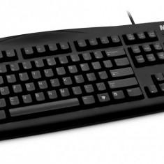 Tastatura MICROSOFT; model: 200; layout: US; NEGRU;USB