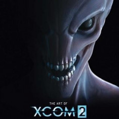 The Art of XCOM 2