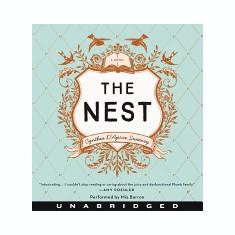 The Nest - Carte in engleza