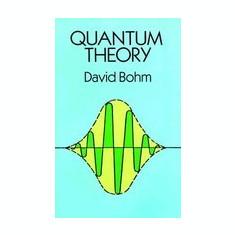 Quantum Theory - Carte in engleza