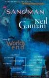 The Sandman, Volume 8: Worlds' End