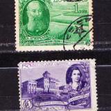 Timbre RUSIA 1949 = LOT DIVERSE, Stampilat