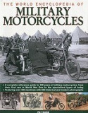The World Encyclopedia of Military Motorcycles