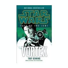 Vortex - Carte in engleza